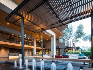 The Silver Palm Rama Nine Huamark 华马克银色棕榈拉马9酒店 Bangkok
